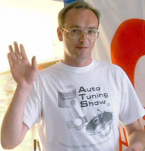 Adam Jaryszek