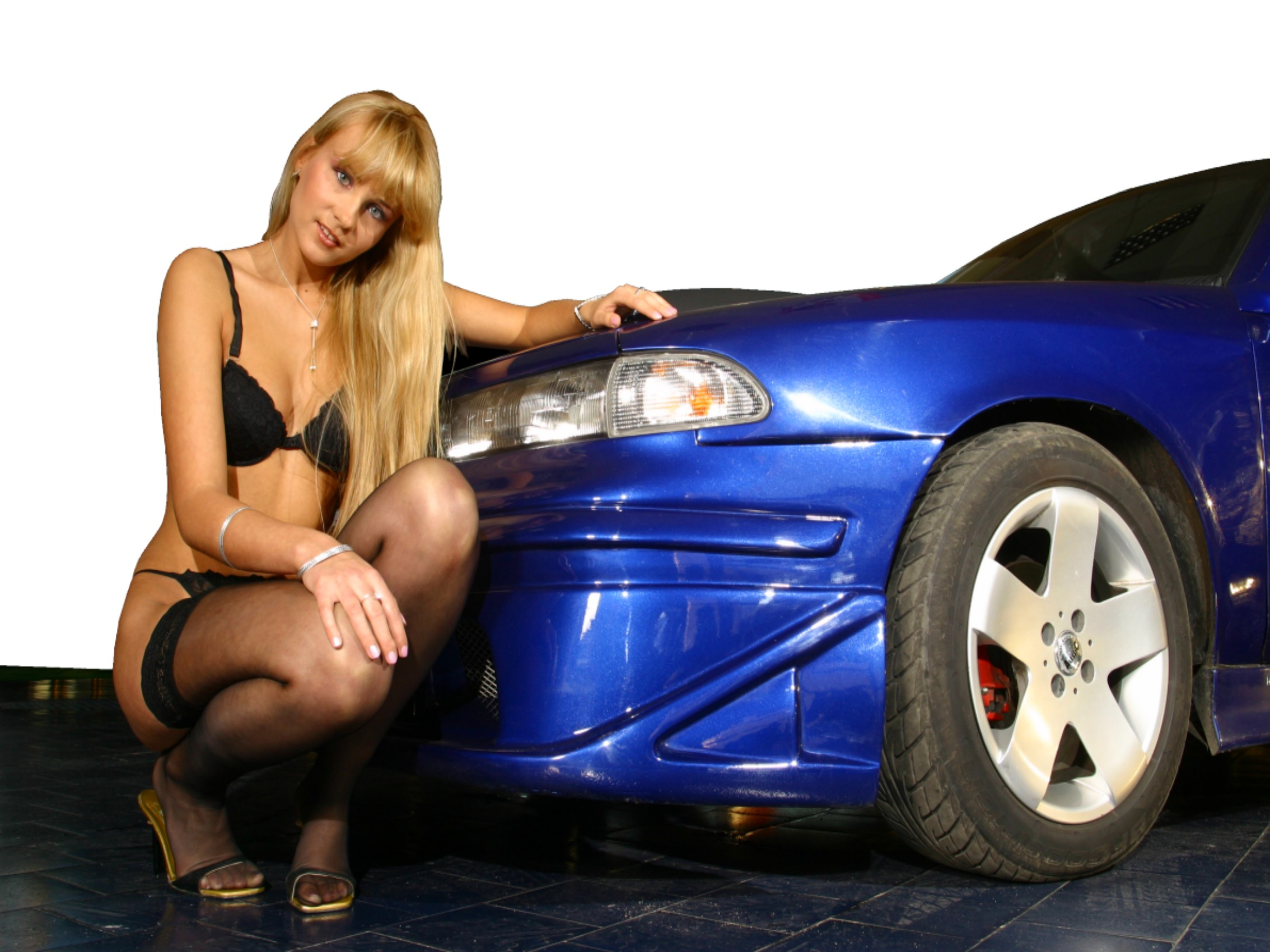 tc auto design stylig tuning centrum sklep on-line girl